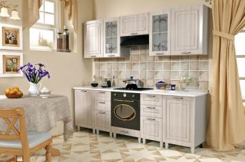 "Модульная кухня ""Прованс-С"""