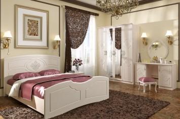 """Модульная спальня """"Лидия"""""""