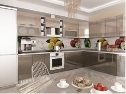 Модульная кухня «София» Мокко