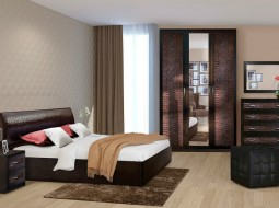 Модульная спальня Кэт