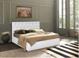 """Кровать мягкая """"ММ"""""""