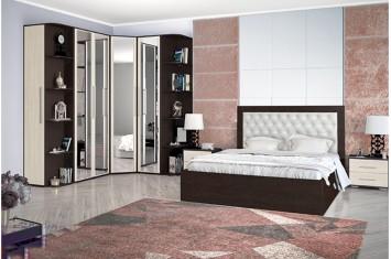 "Модульная спальня ""Берта-1"""