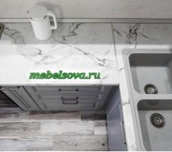 "Кухня на заказ ""Мадрид"""