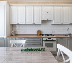 """Кухня на заказ """"Милан"""""""