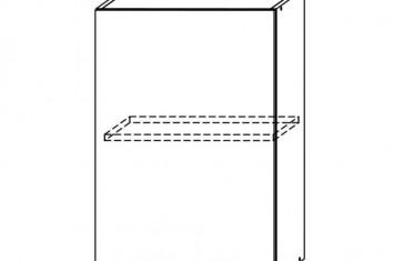 ШВ 400 Шкаф верхний