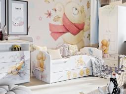 Набор детской мебели Тедди