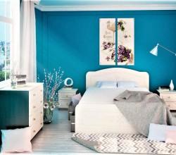 Модульная спальня «Эльза»