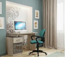 Компьютерный стол-8